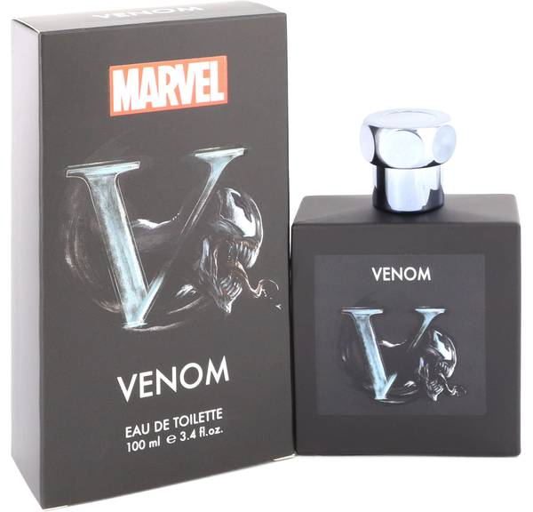 Marvel Venom Cologne