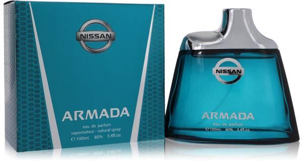 Nissan Armada Cologne