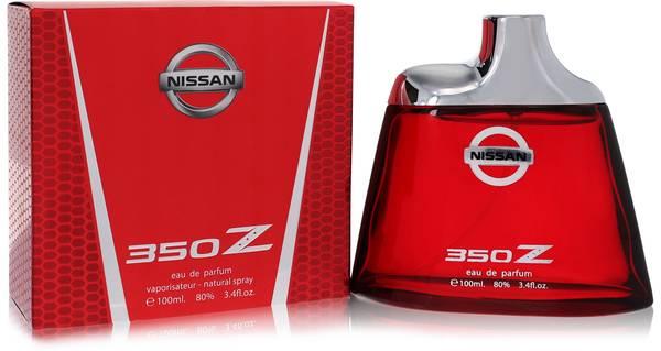 Nissan 350z Cologne