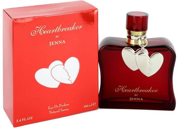 Heartbreaker Perfume