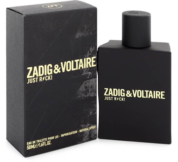 Just Rock Cologne by Zadig & Voltaire