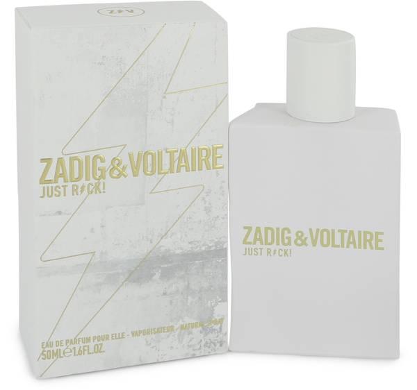 Just Rock Perfume