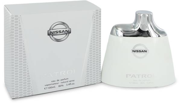 Nissan Patrol Cologne by Nissan