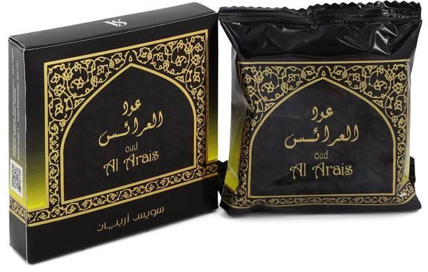 Swiss Arabian Oud Al Arais