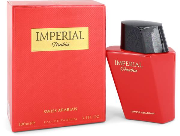 Swiss Arabian Imperial Arabia Perfume