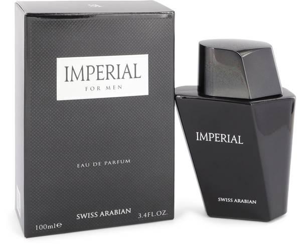 Swiss Arabian Imperial Perfume