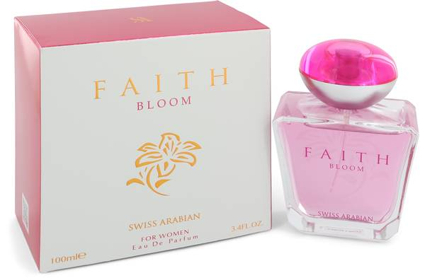 Swiss Arabian Faith Bloom Perfume