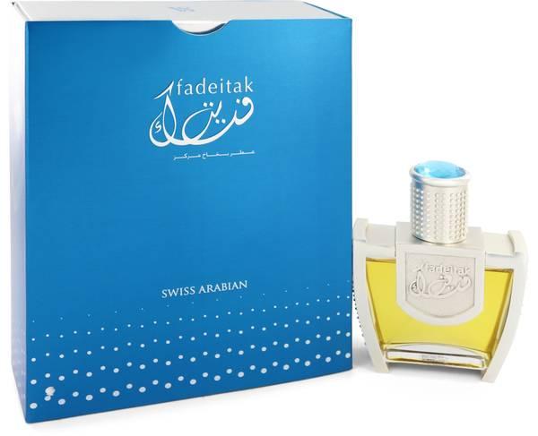 Swiss Arabian Fadeitak Perfume