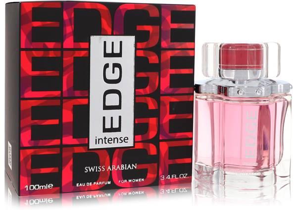Edge Intense Perfume