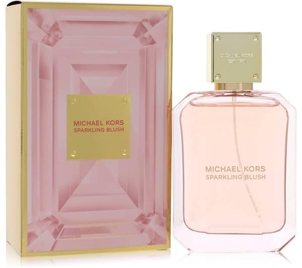 Michael Kors Sparkling Blush Perfume