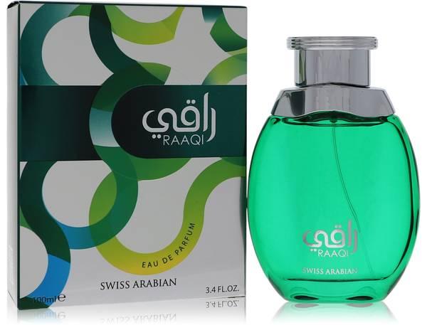 Swiss Arabian Raaqi Perfume