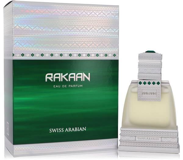 Swiss Arabian Rakaan Cologne