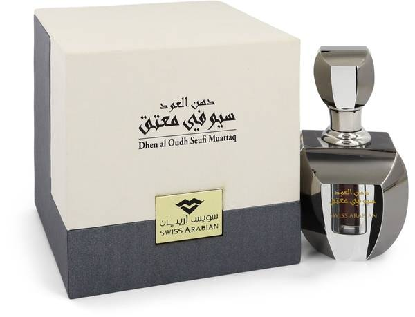 Dehn El Oud Seufi Muattaq Perfume