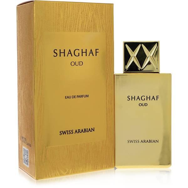 Shaghaf Oud Perfume