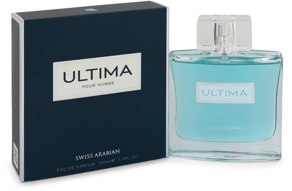 Swiss Arabian Ultima Cologne