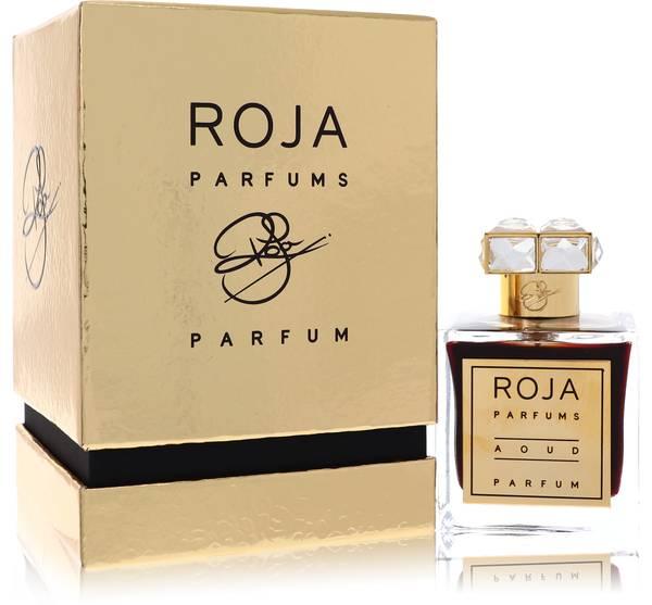 Roja Aoud Perfume