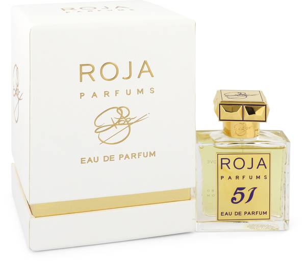 Roja 51 Pour Femme Perfume