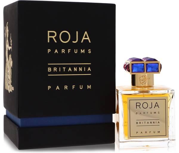 Roja Britannia Perfume by Roja Parfums