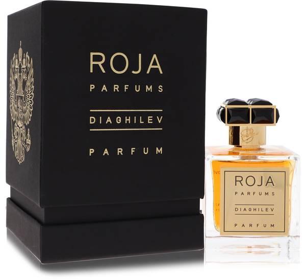 Roja Diaghilev Perfume