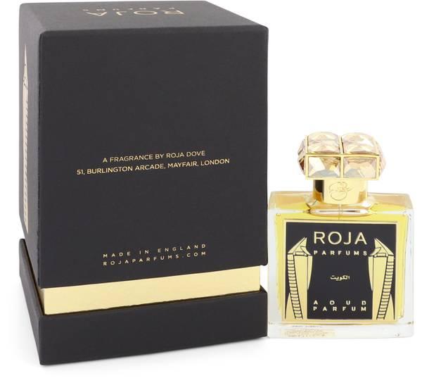 Roja Kuwait Parfum Perfume