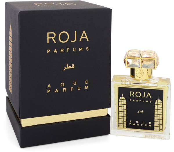 Roja Qatar Perfume
