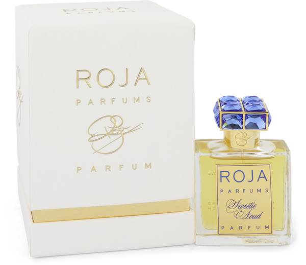 Roja Sweetie Aoud Perfume