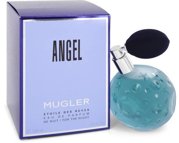 Angel Etoile Des Reves Perfume