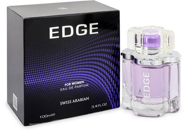 Swiss Arabian Edge Perfume