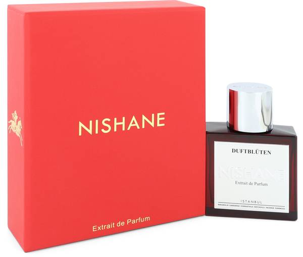 Duftbluten Perfume