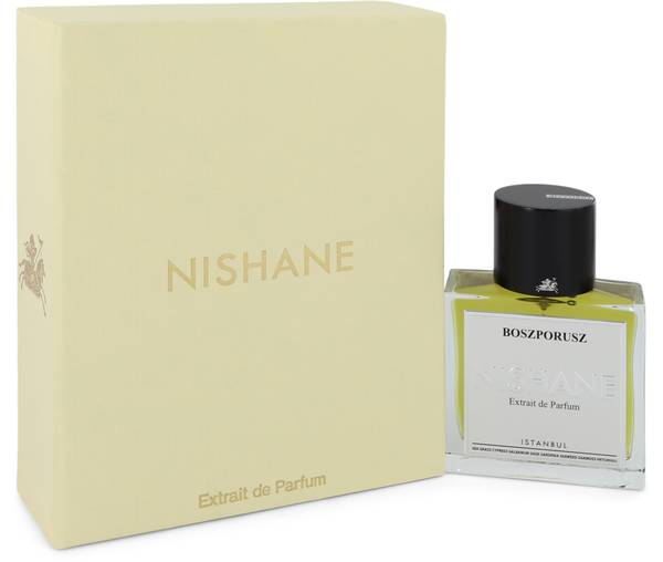 Boszporusz Perfume