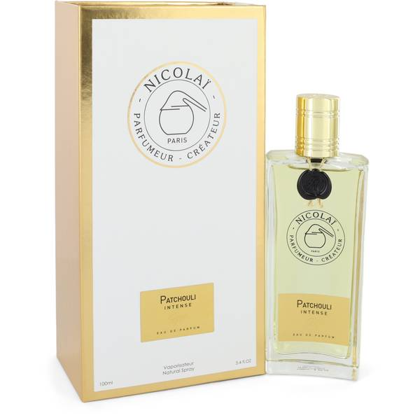 Patchouli Intense Perfume