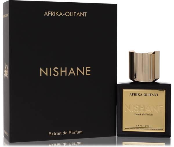 Afrika Olifant Perfume