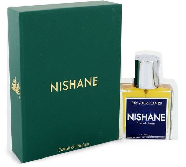 Fan Your Flames Perfume