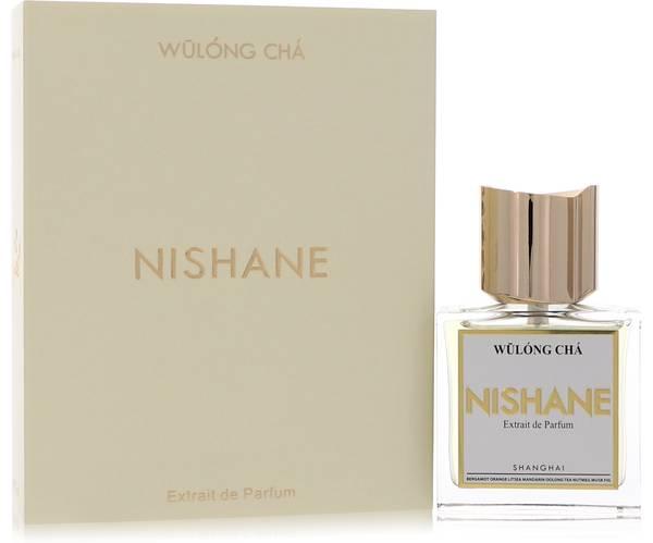 Wulong Cha Perfume