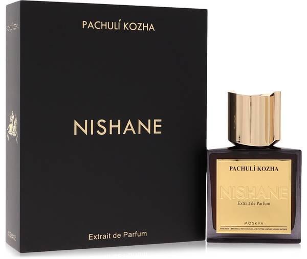 Pachuli Kozha Perfume by Nishane