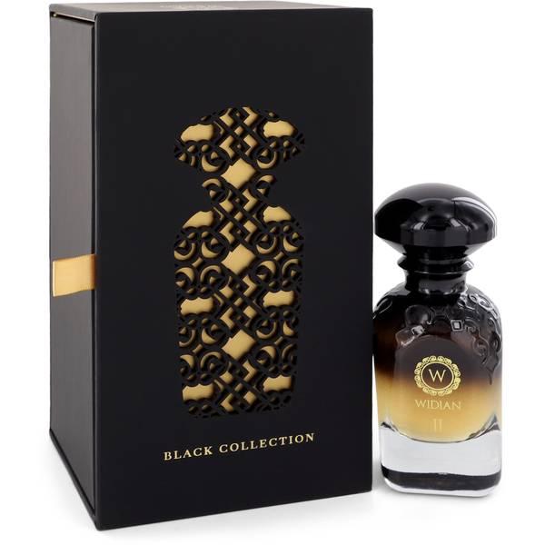 Widian Black Ii Perfume