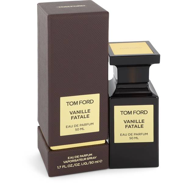 Perfume Women By Fatale Tom For Ford Vanille cTlFK31J