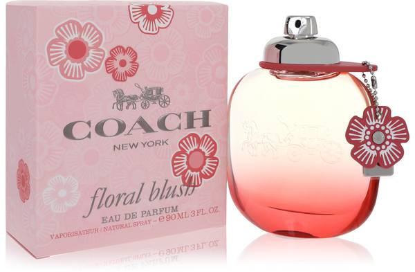 Coach Floral Blush Perfume