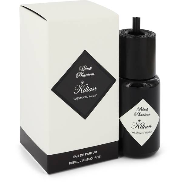 Black Phantom Memento Mori Perfume by Kilian