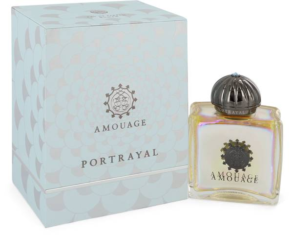 Amouage Portrayal Perfume