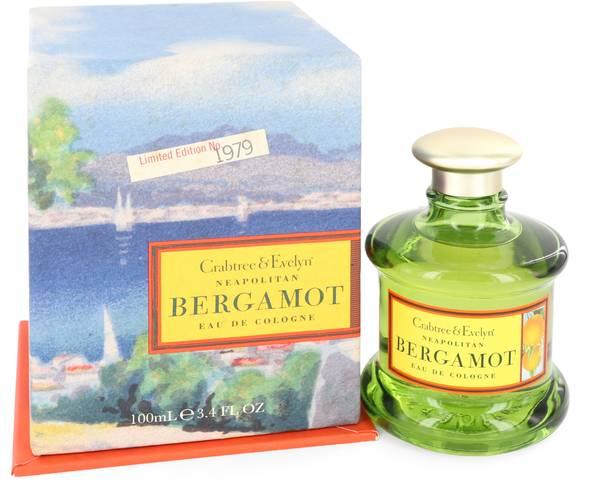 Neapolitan Bergamot Perfume