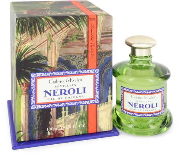 Sevillian Neroli Perfume