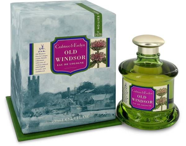 Old Windsor Perfume
