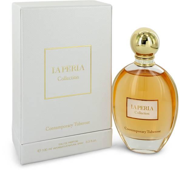Contemporary Tuberose Perfume