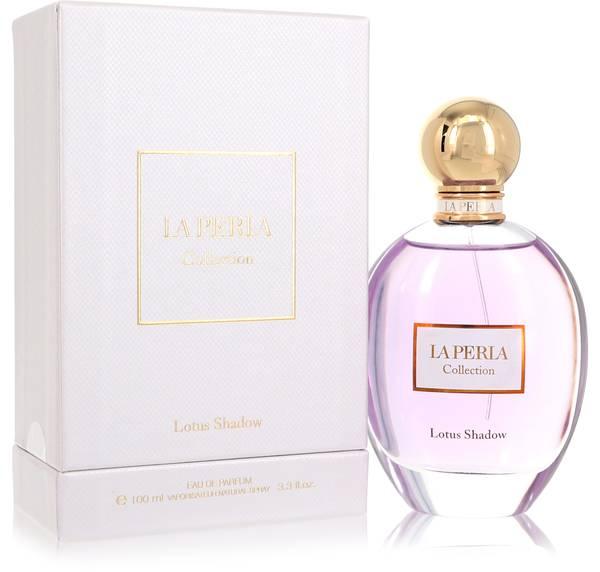 Lotus Shadow Perfume