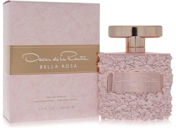 Bella Rosa Perfume