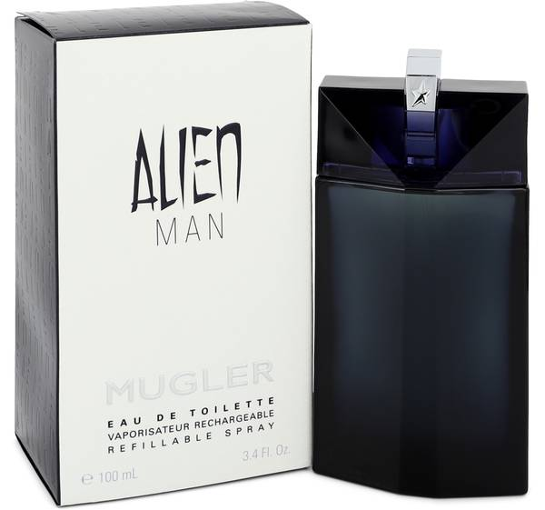 Alien Man Cologne
