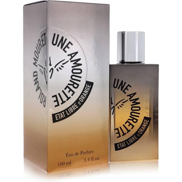 Une Amourette Roland Mouret Perfume
