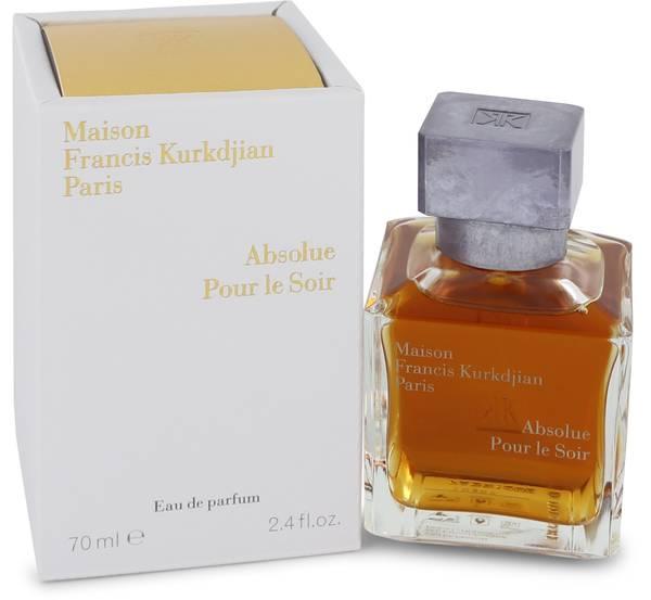 Absolue Pour Le Soir Perfume
