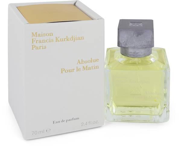 Absolue Pour Le Matin Perfume